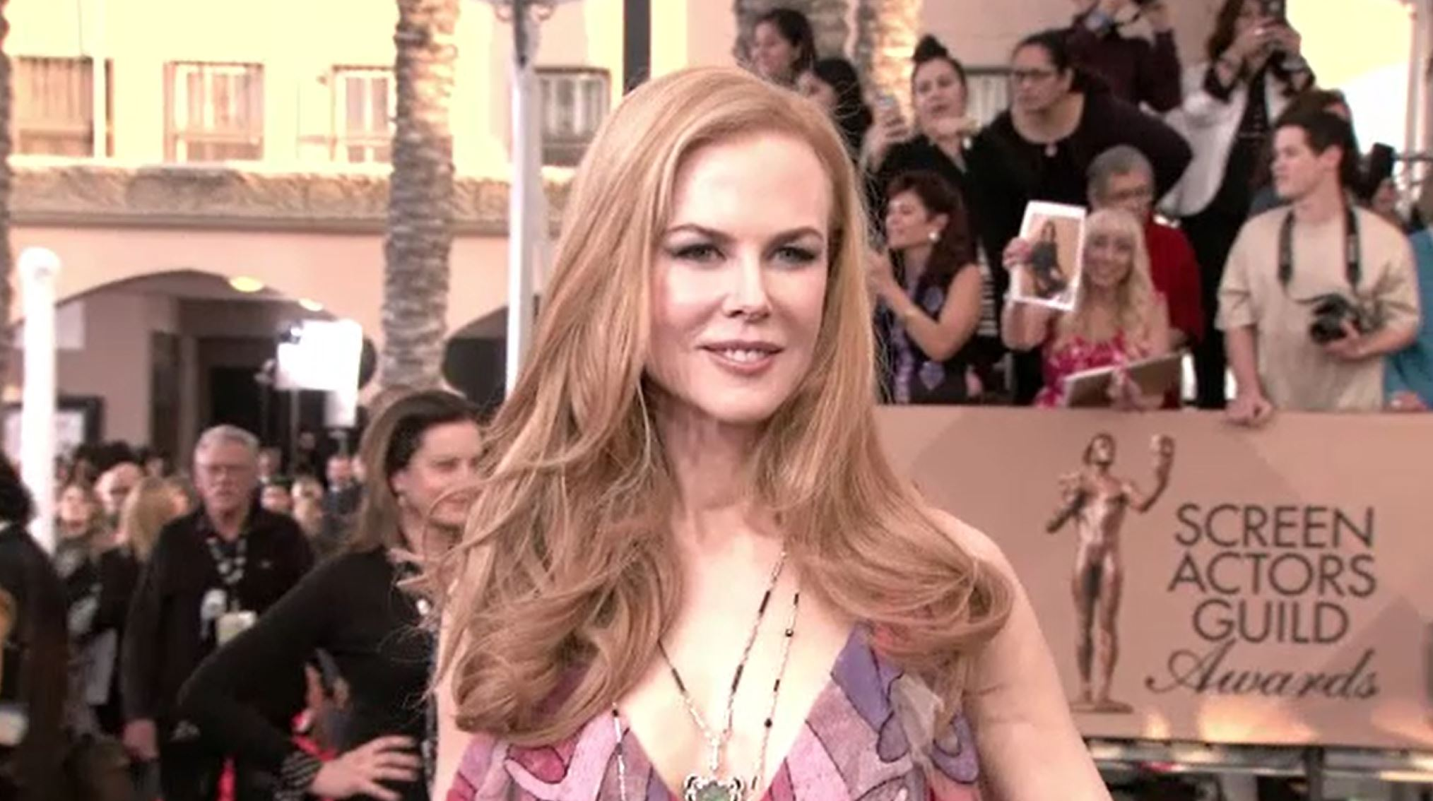Scandal cu Nicole Kidman în prim plan, în Hong Kong. Ce i-a înfuriat pe localnici