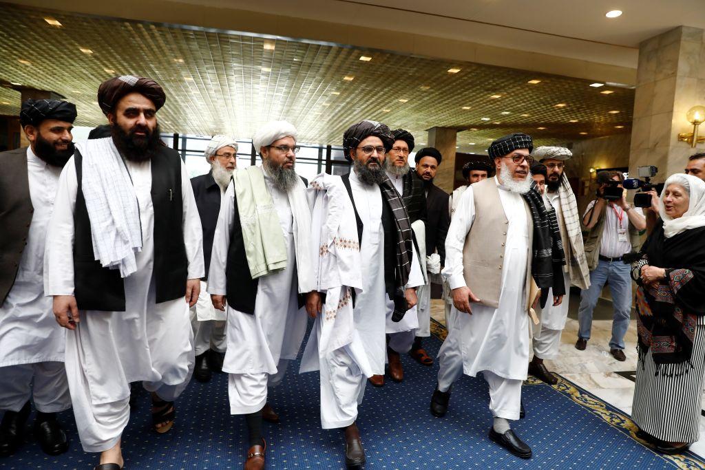 """Cine sunt talibanii care vor conduce Afganistanul. """"Poate vom înființa un consiliu"""""""