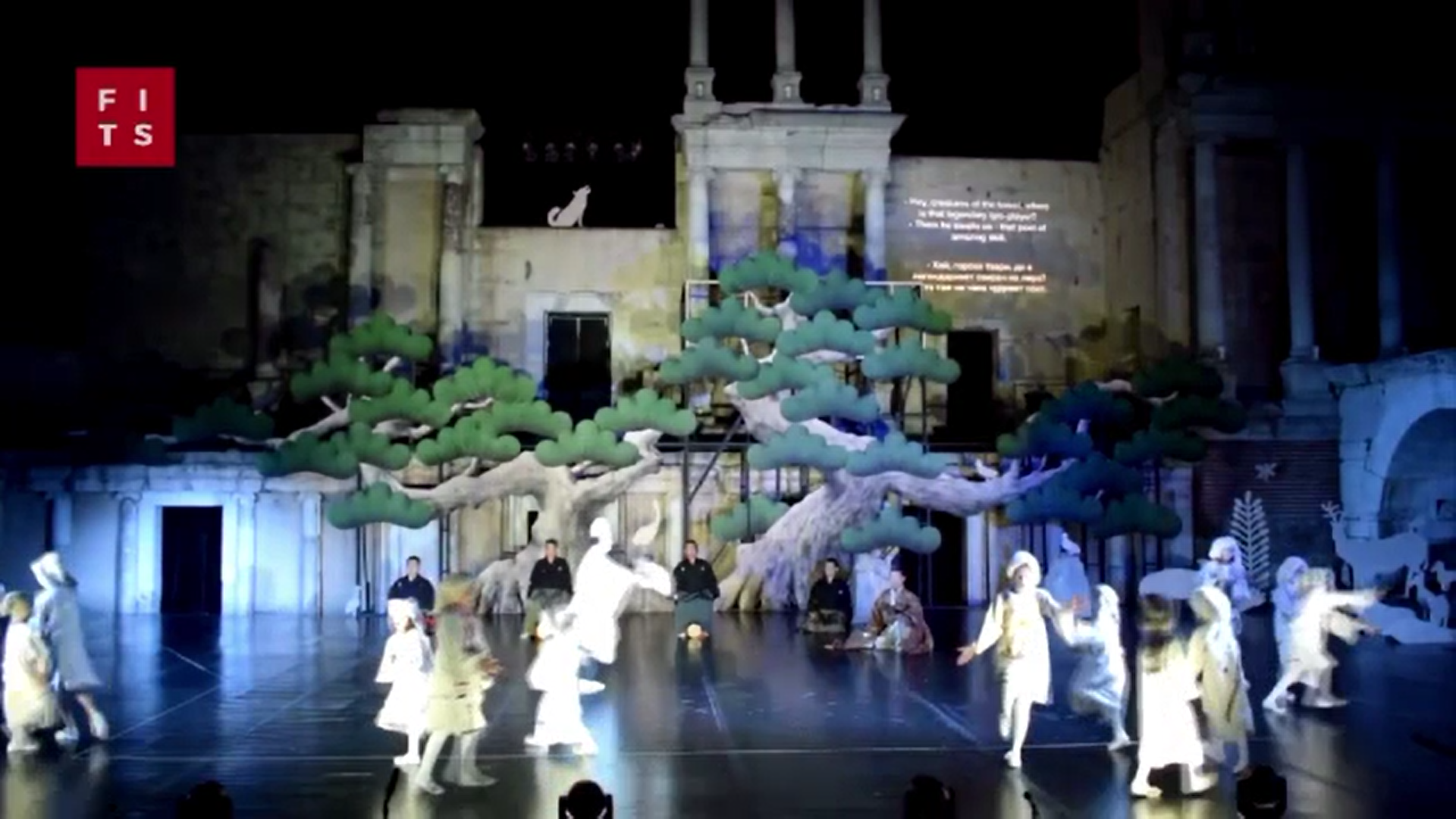 Festivalul internaţional de teatru începe la Sibiu. peste 2.000 de artiști din 38 de țări vor fi prezenți