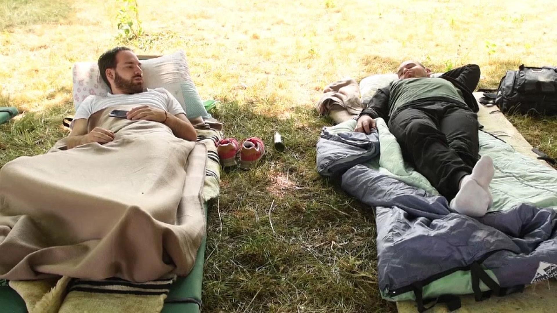 Concurs de lenevit în Muntenegru. Care sunt regulile jocului și ce poți câștiga