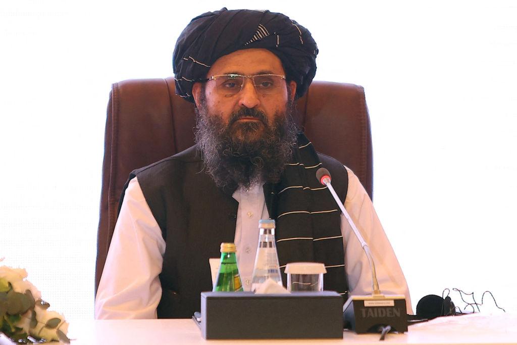 Mollahul Abdul Ghani Baradar, cofondator al talibanilor, a ajuns la Kabul pentru discuții asupra constituirii guvernului
