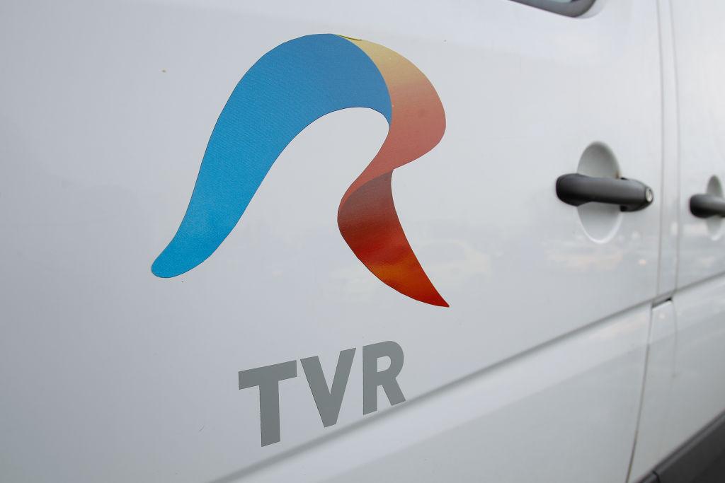 Un bărbat a murit, după ce s-a aruncat de pe sediul TVR
