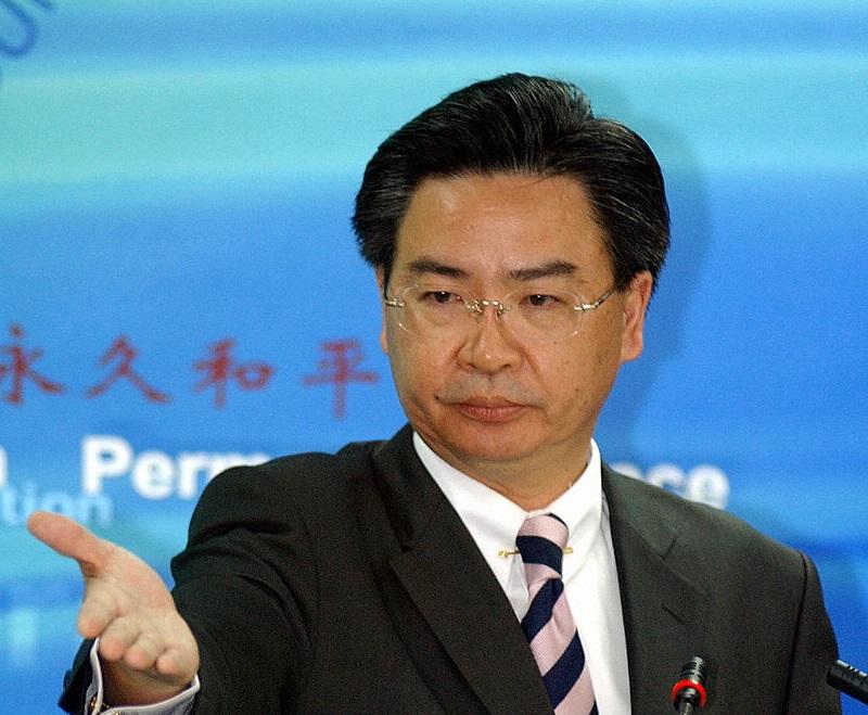 """""""China vrea să imite talibanii"""". Avertismentul ministrului de Externe din Taiwan"""