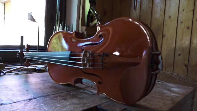 România este cel mai mare producător de instrumente muzicale din UE. 80% din producție este exportată