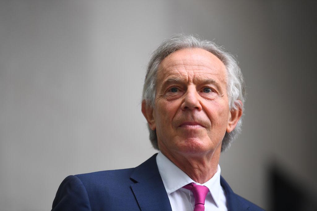 """Tony Blair critică decizia """"imbecilă"""" luată de Joe Biden: Am făcut-o în aplauzele tuturor grupurilor jihadiste din lume"""