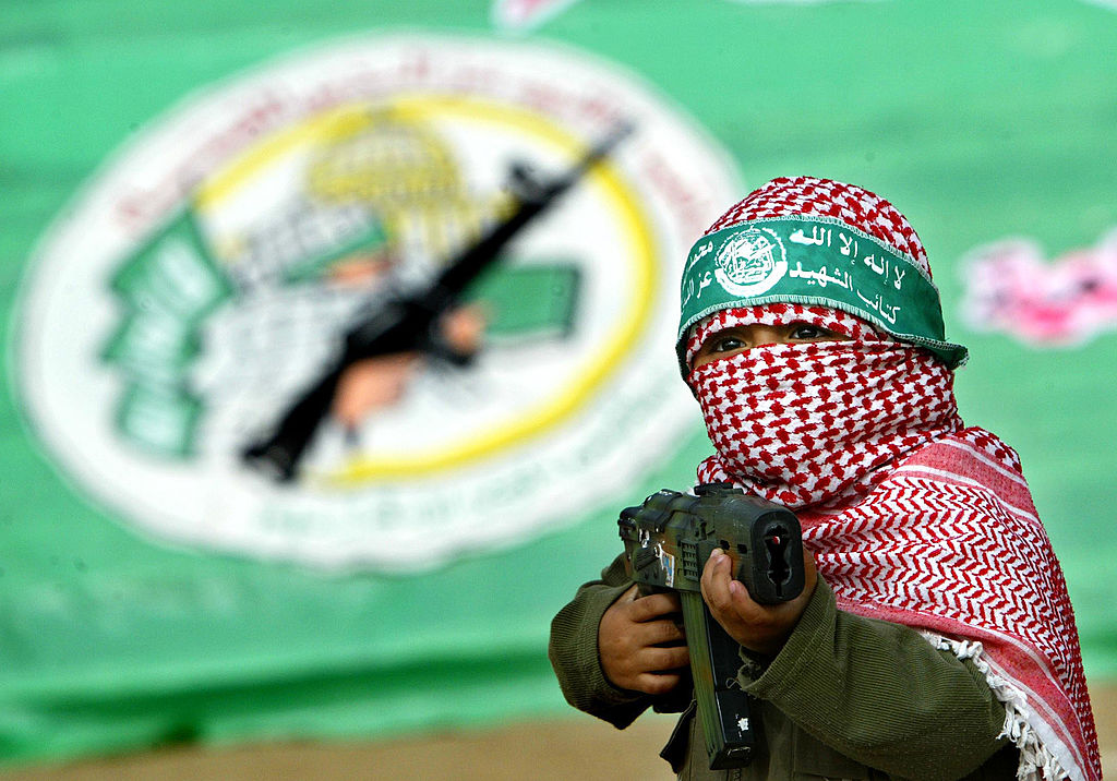 Teroriștii de la Hamas organizează o loterie pentru a încuraja vaccinarea împotriva COVID-19