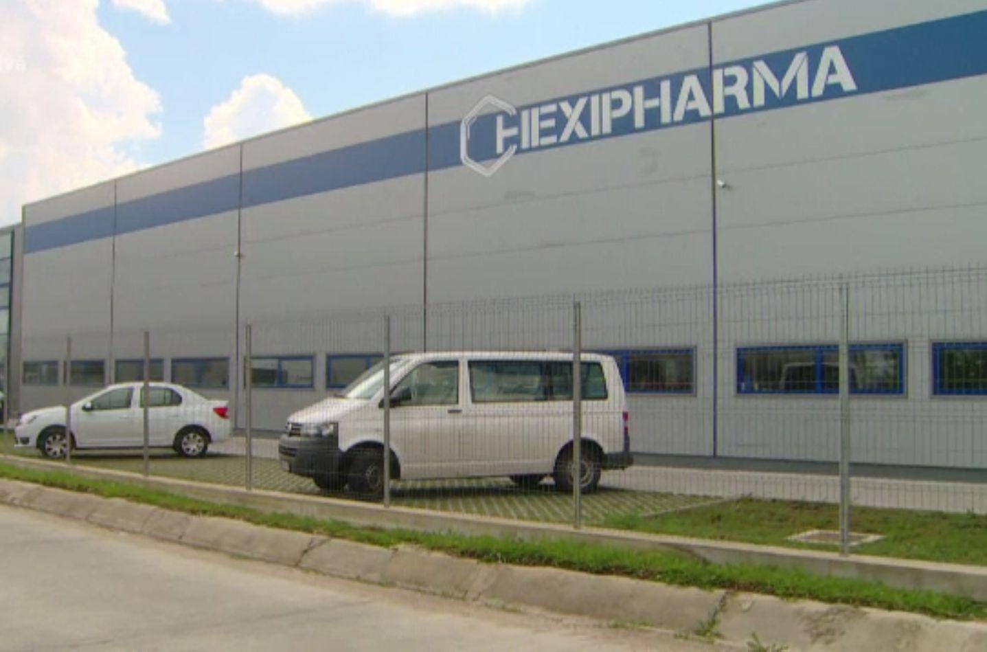 Dezinfectanții Hexipharma erau conformi, arată un raport de expertiză chimică, depus în instanță. Ce urmează în dosar