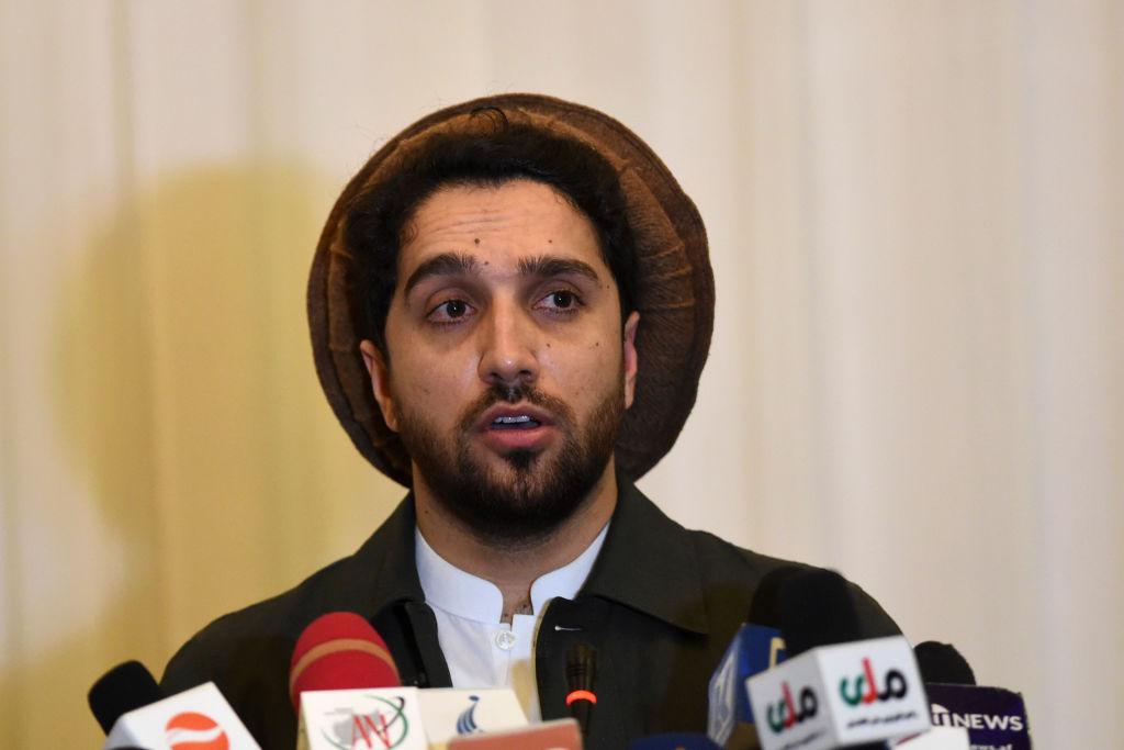 """""""Nici vorbă să încetăm lupta în Afganistan"""". Anunțul făcut de unu dintre liderii rezistenţei din Valea Panjshir"""