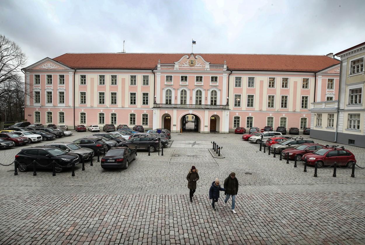Alegeri prezidențiale fără candidați în Estonia. Cum s-a ajuns în această situație