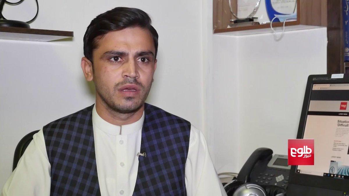 Un reporter şi un cameraman de la unul dintre cele mai importante posturi afgane de ştiri, bătuţi de talibani