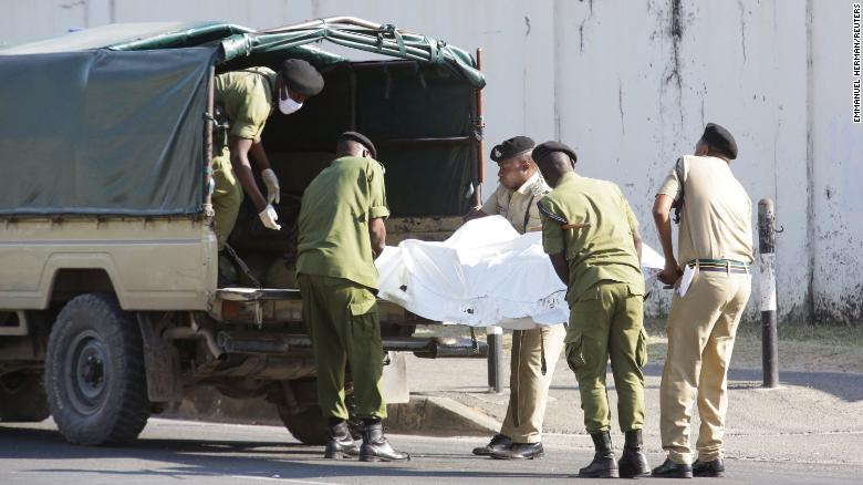 VIDEO. Atac armat lângă ambasada Franței în Tanzania. Patru bărbați au fost uciși