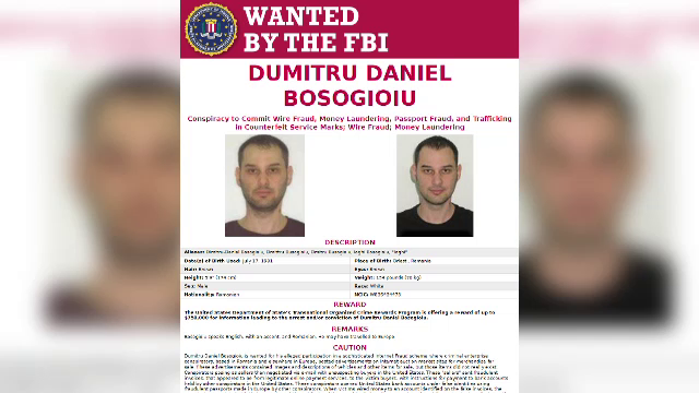 Un român căutat de FBI, care a apărut într-un film cu Ben Afleck, prins în București. Recompensa uriașă oferită de americani