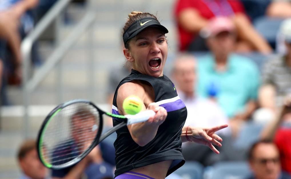 Halep și-a aflat adversara din primul tur al turneului US Open. Cu cine vor juca Sorana Cîrstea, Irina Begu și Ana Bogdan