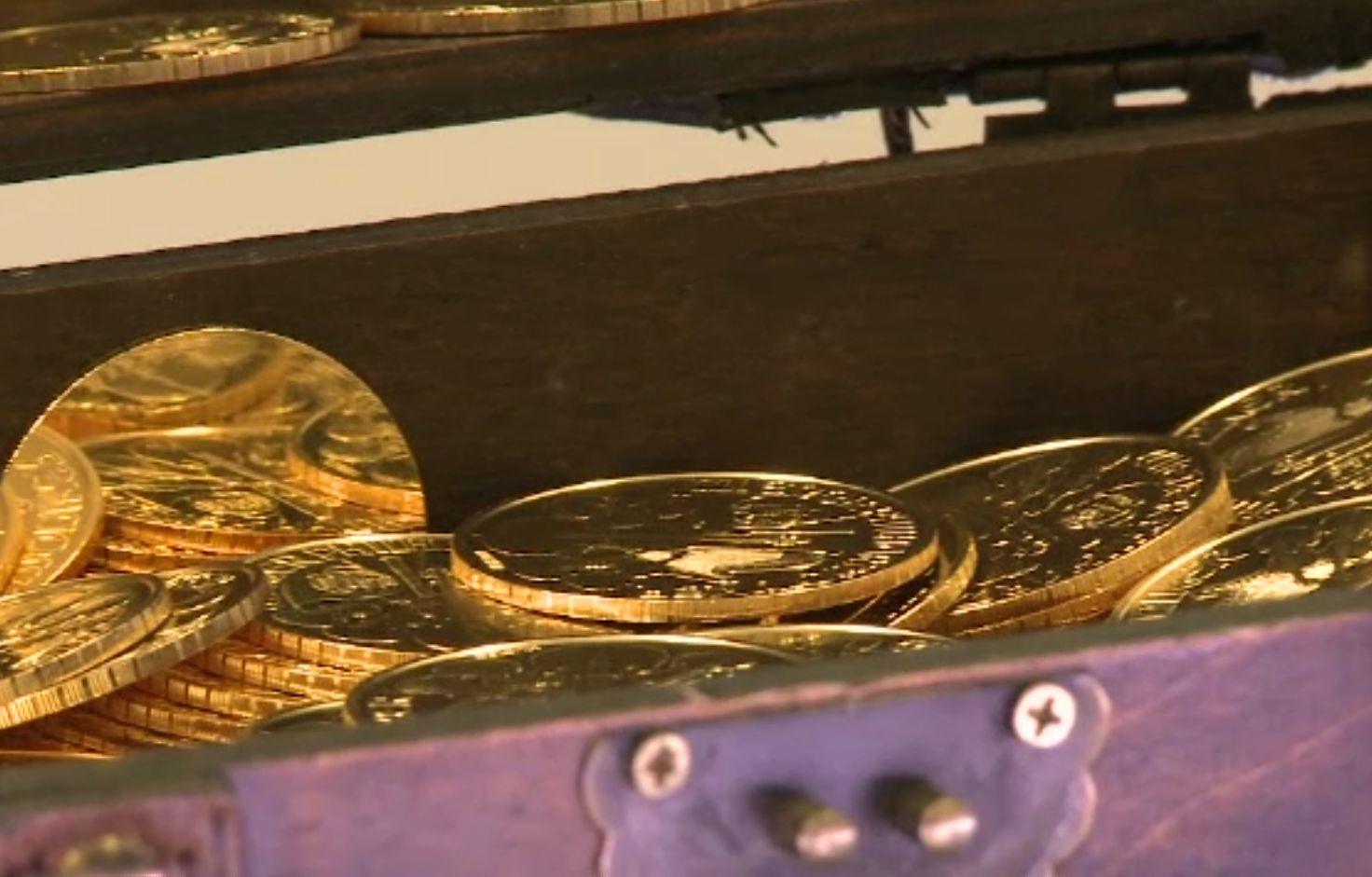 Românii au investit în aur în pandemie. Profituri record pentru magazinele de bijuterii