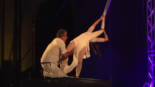 Ultimele spectacole de la Festivalul de Teatru de la Sibiu. Se anunță un weekend incendiar