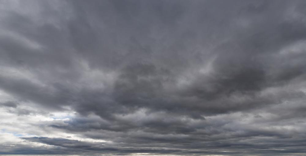 Vremea răcoroasă în cea mai mare parte a țării. Zona în care temperaturile nu trec de 20 de grade