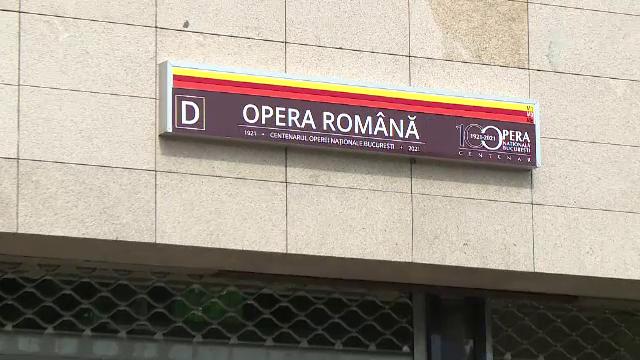 """Stația de metrou """"Eroilor 2"""" a devenit """"Opera Națională"""". Motivul pentru pentru schimbarea temporară a denumirii"""
