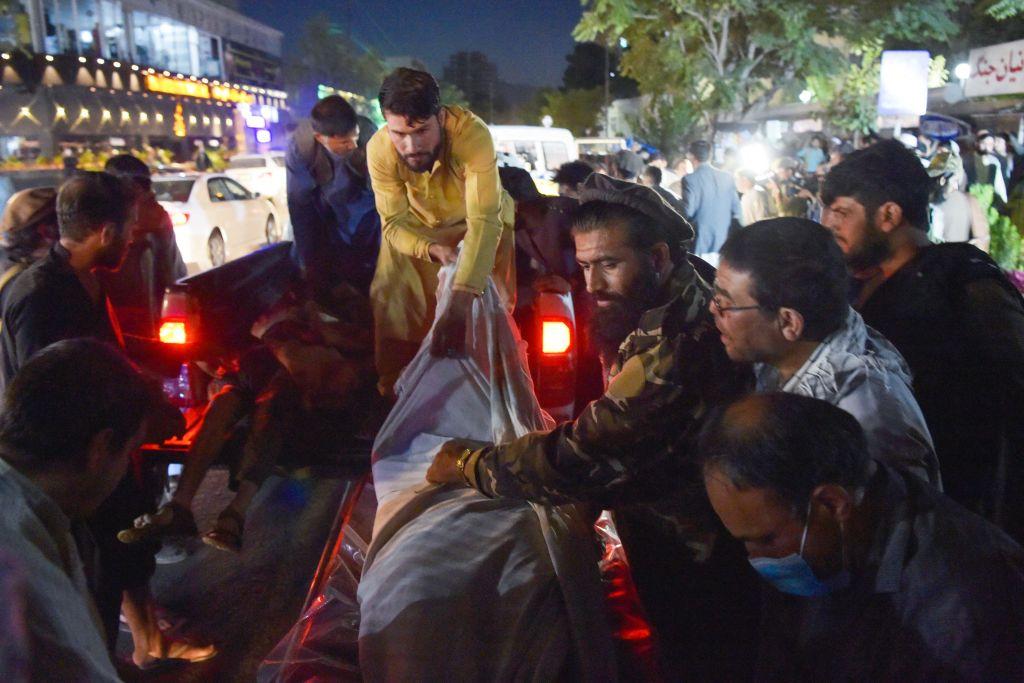 Ce este ISIS-K, gruparea teroristă responsabilă pentru atentatul de pe aeroportul din Kabul