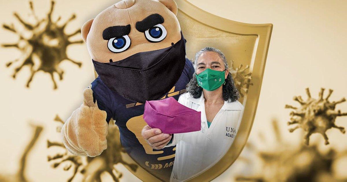 A fost creată o mască ce neutralizează SARS-CoV-2. Din ce elemente este compusă