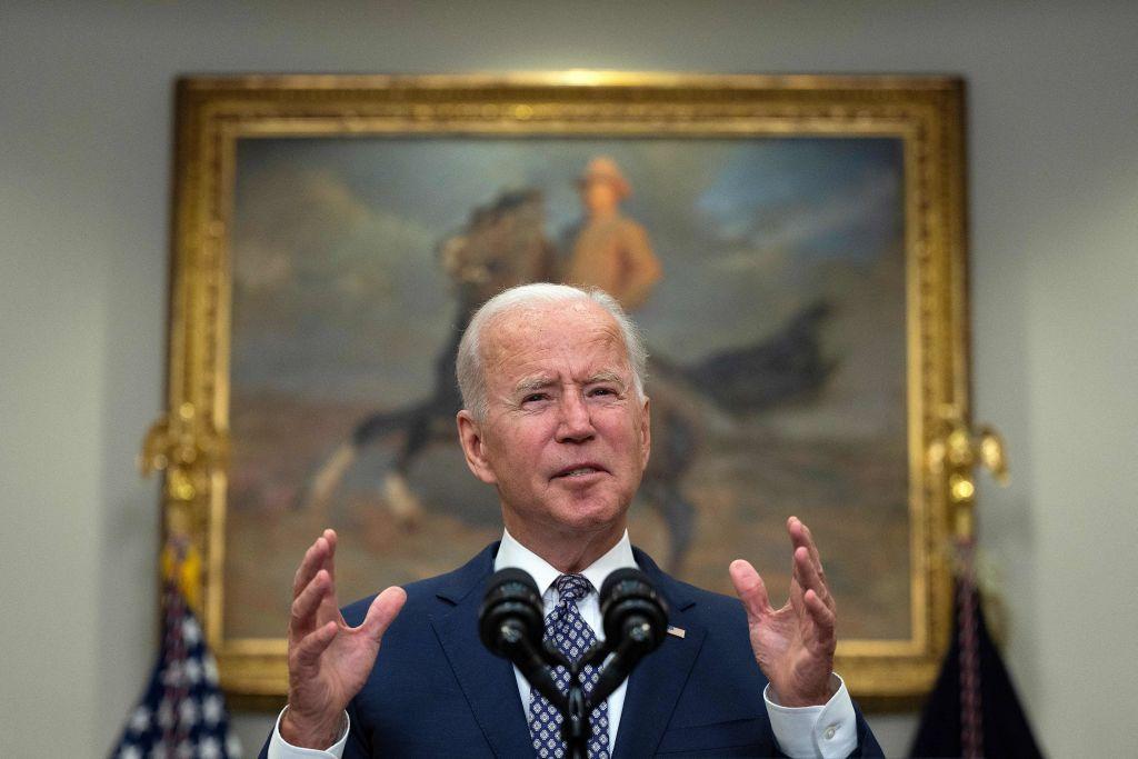"""Joe Biden declară război americanilor care nu vor să se vaccineze. """"Am fost răbdători, dar răbdarea noastră e pe sfârşite!"""""""