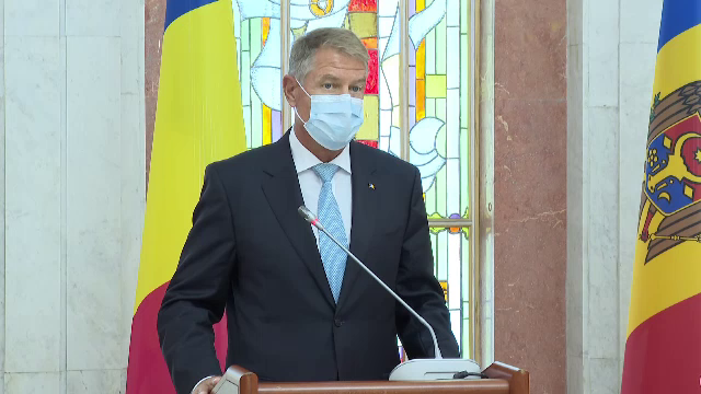 Probleme la ceremonia de aniversare a 30 de ani de independență a Republicii Moldova. Ce s-a întâmplat