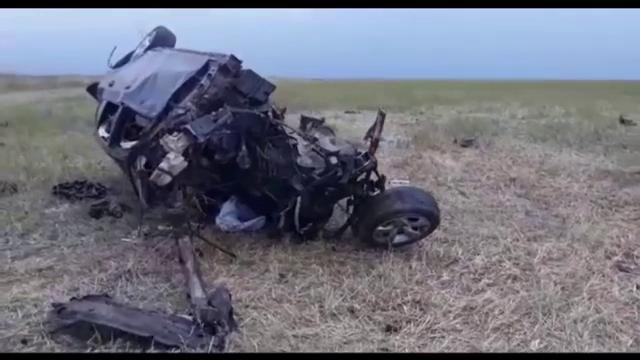 Accident grav în județul Olt. Un tânăr a murit după ce ar fi pierdut controlul volanului și s-ar fi răsturnat pe câmp