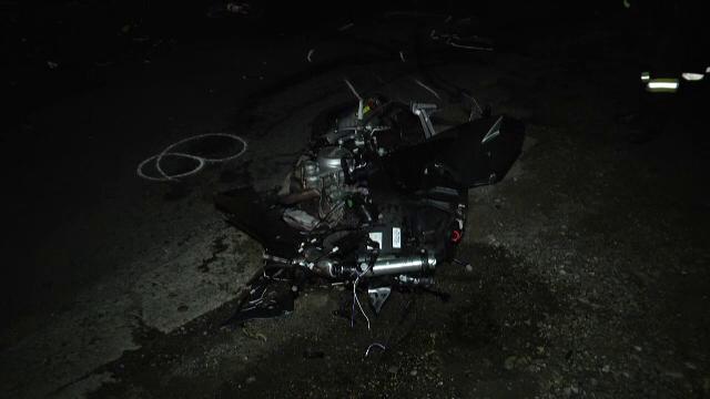Accident cumplit. Un motociclist de 19 ani a murit, după ce a încercat să evite o mașină care i-a tăiat calea brusc