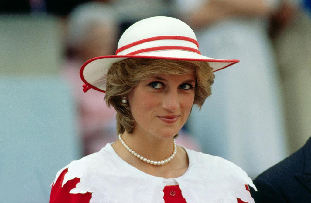 Astăzi se împlinesc 24 de ani de la moartea prințesei Diana