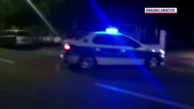Un adolescent a fost înjunghiat de un prieten, care l-a lăsat apoi sângerând, la pământ