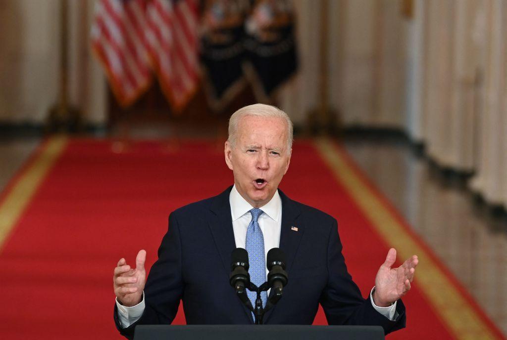 Biden, după retragerea americanilor din Afganistan: Nicio națiune nu a făcut vreodată așa ceva