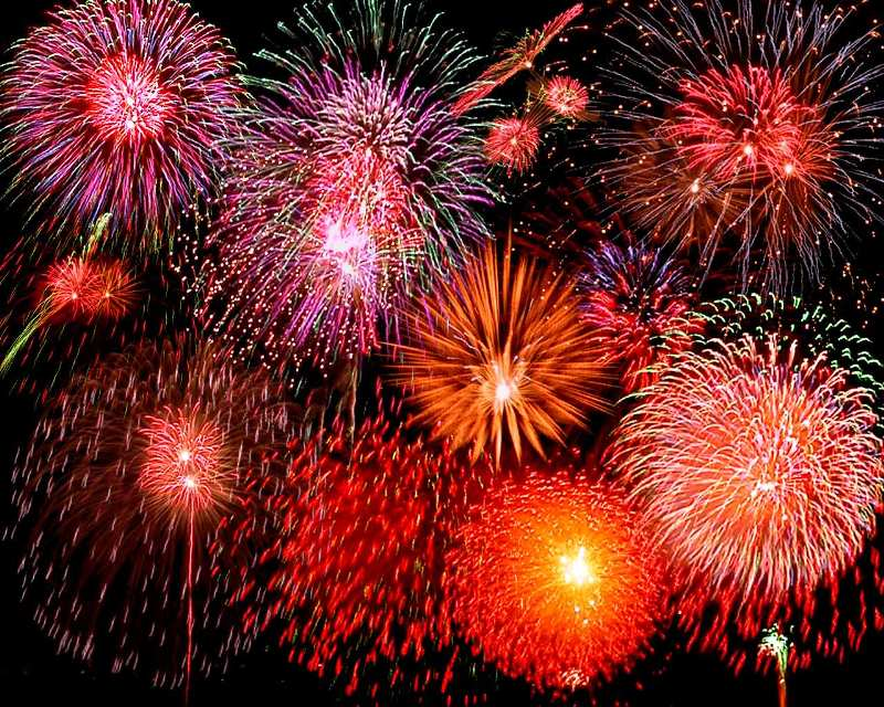 Anul Nou a venit mai repede la Gaesti! A fost Revelionul copiilor