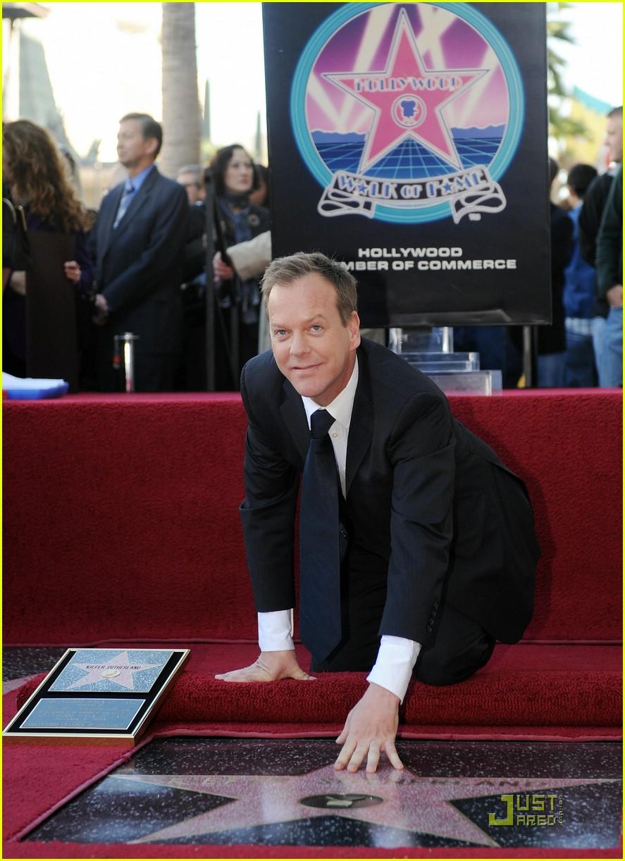 Kiefer Sutherland va fi operat de chist renal