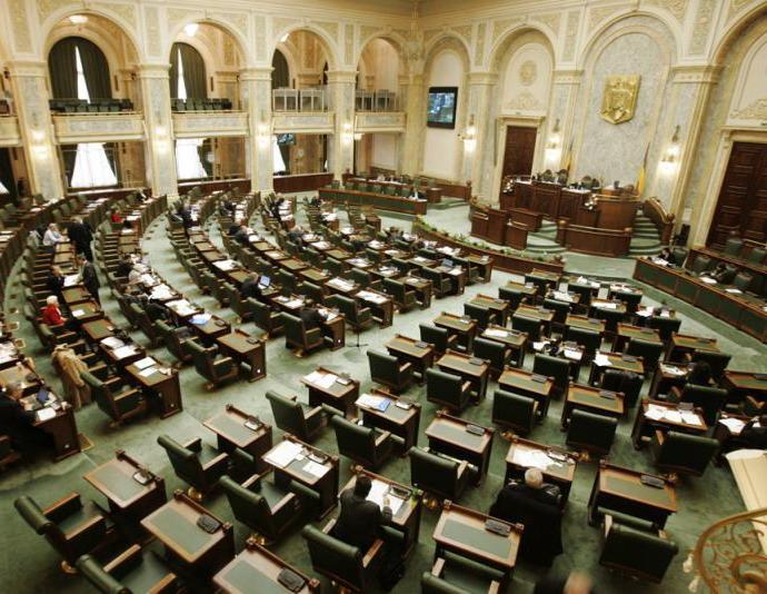Senatorii au aprobat cota unica de impozitare de 10%