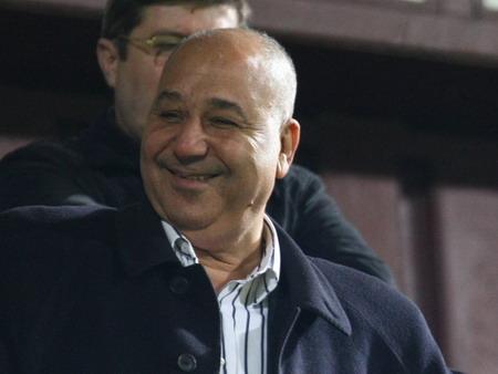 Doliu în fotbalul românesc. A murit Fathi Taher, fostul finanțator al clubului Rapid