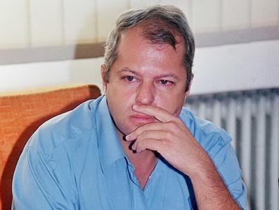 Rasvan Popescu a fost ales vicepresedinte al CNA.