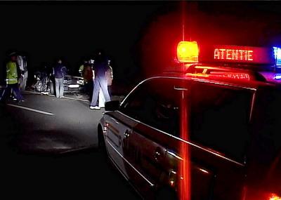 O mama si doi copii loviti in plin pe TROTUAR de un sofer inconstient!