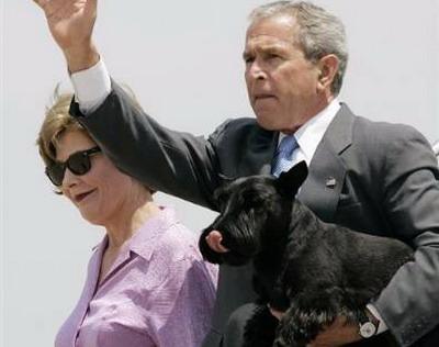 George Bush: Am fost un disident si m-am opus razboiului din Irak