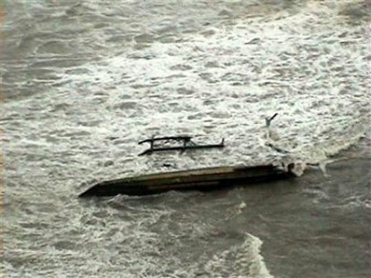 65 de imigranti clandestini naufragiati in Marea Adriatica, salvati de paza de coasta din Croatia