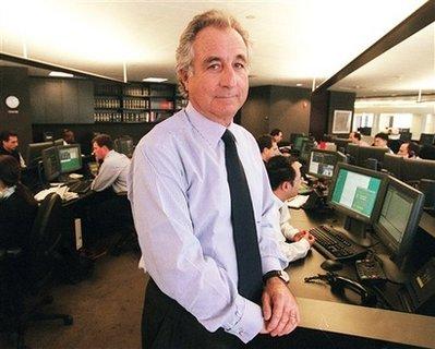 Cel mai mare escroc din SUA, Bernard Madoff are origini romanesti!