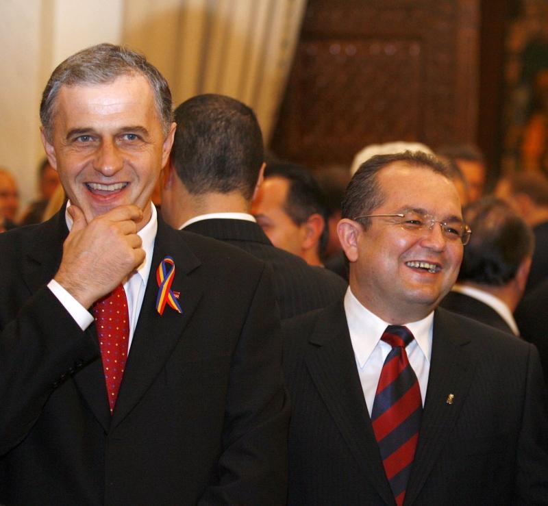 Dan Nica, PSD: Crin Antonescu e cel mai bun prim-ministru