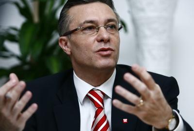 Cristian Diaconescu: Reunificarea Romaniei cu Republica Moldova se va realiza in mod categoric