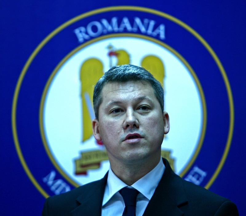 Ministrul Catalin Predoiu despre raportul MCV: Au fost apreciate progrese, dar