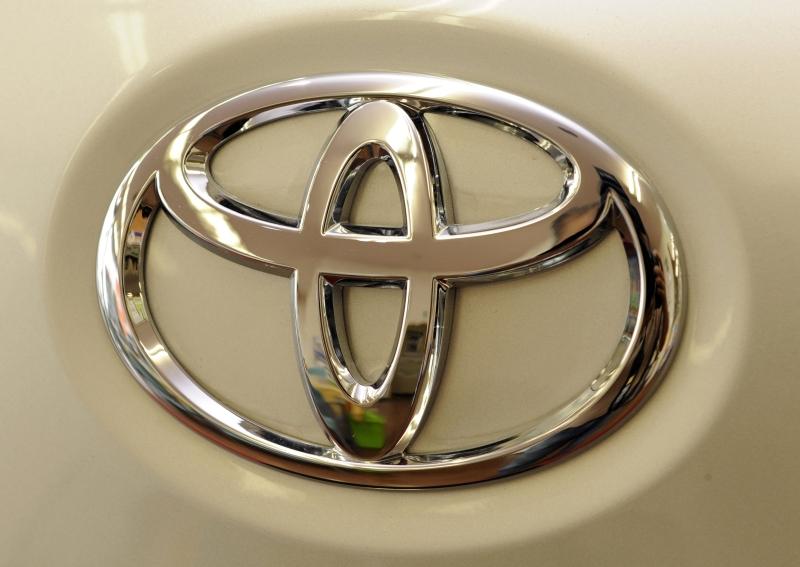 21.000 de masini Toyota asteptate in tara pentru verificari la acceleratie