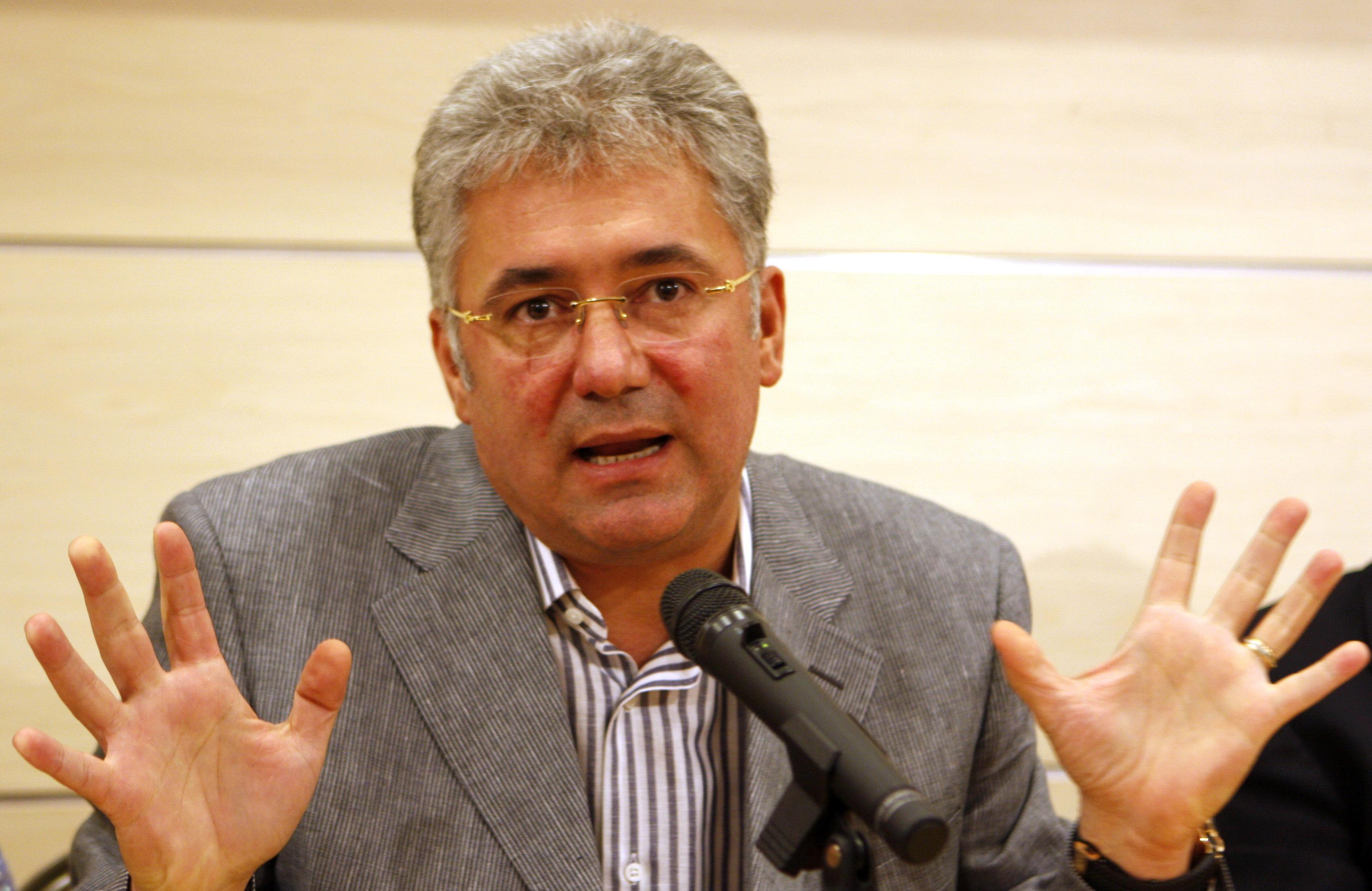 Adriean Videanu: Nu e nevoie de congres acum, PDL trebuie sa intre in logica de campanie
