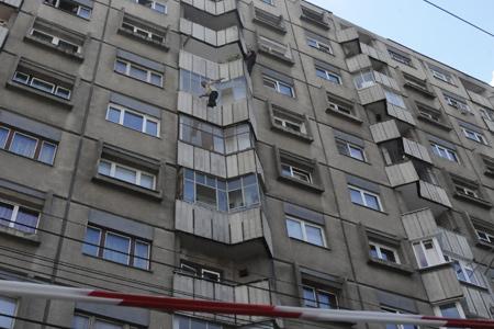 Exista viata dupa cutremur: In Chile nu ai voie sa darami peretii din casa!