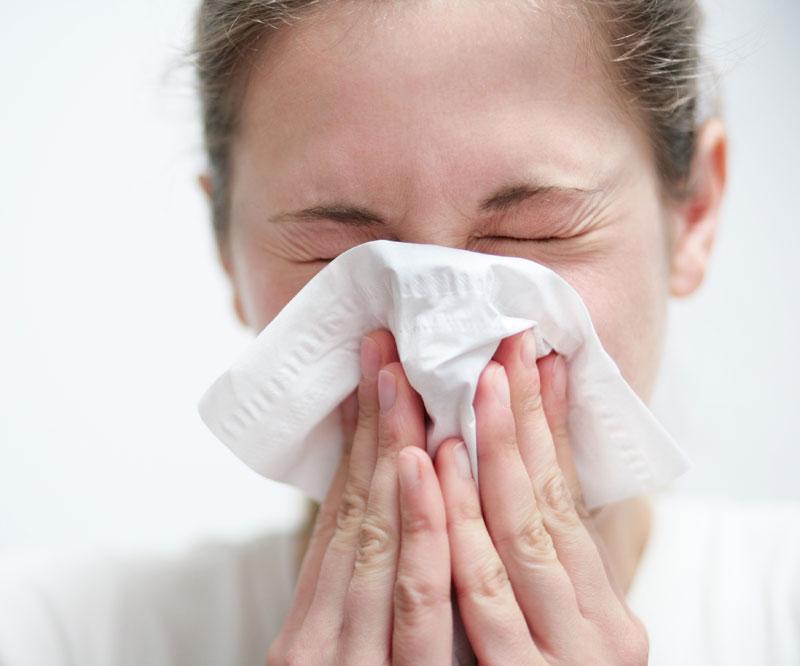 Alte cinci cazuri de gripa noua confirmate. Totalul a ajuns la 6.958