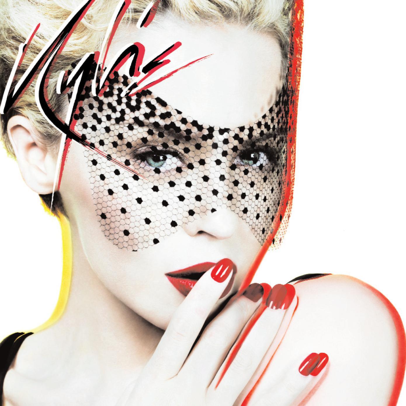 Kylie Minogue: Zgomotul facut de umerase ma inspaimanta!