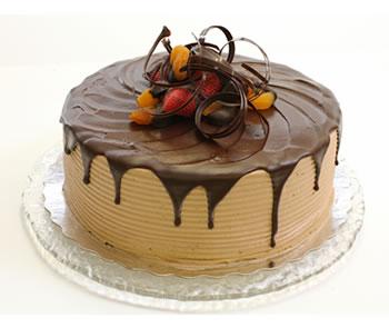 Afla cum sa prepari dulciuri sanatoase, cu ciocolata vegana sau iaurt