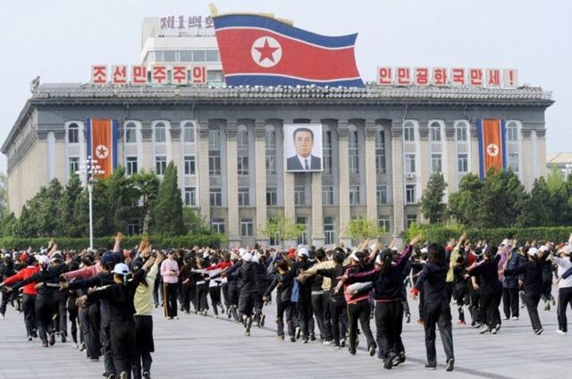 Coreea de Nord e gata sa declanseze