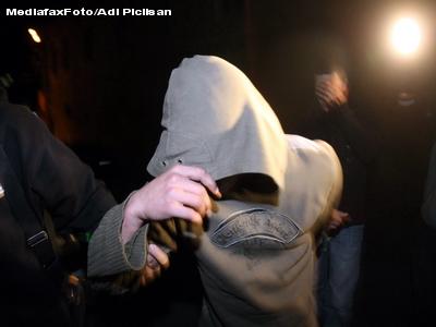 Doar trei dintre cei 24 de fugari care au evadat de la Arad mai sunt in libertate